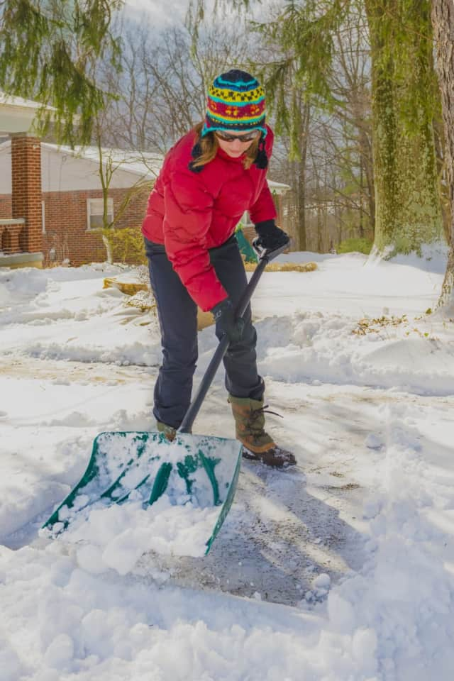 When shoveling snow this winter, The Valley Hospital doctors and the American Heart Association urge you to stay safe and exercise caution.