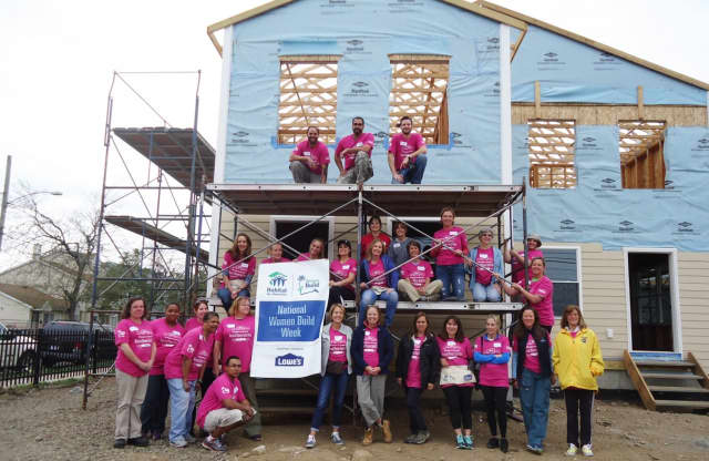 All proceeds from the event will benefit Habitat CFC's 12th Women Build home to be completed this year.