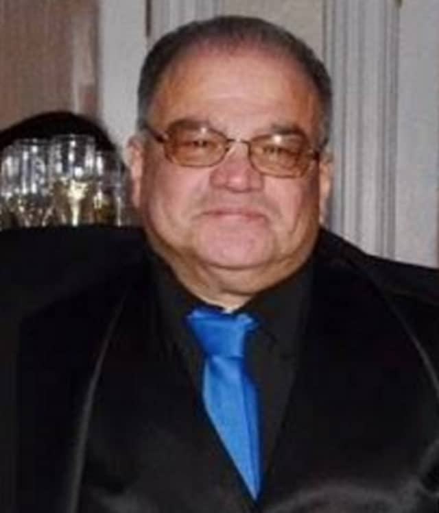 Wood-Ridge Police Chief Joseph Rutigliano