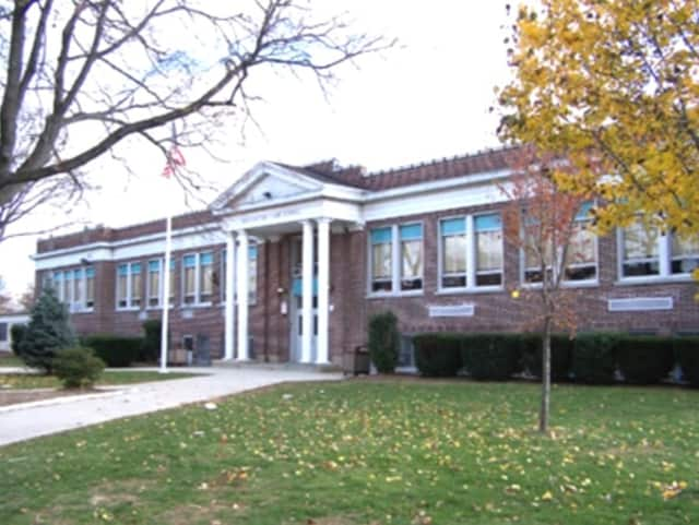 Wood-Ridge High School