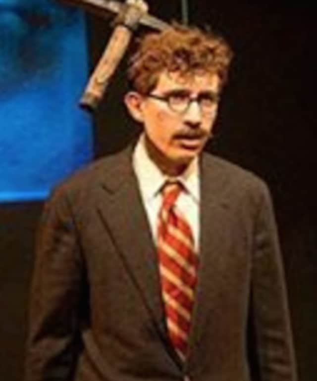 """Students at the Wooster School in Danbury will stage """"All In The Timing."""""""