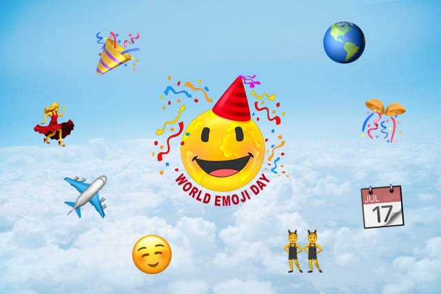 It's World Emoji Day, vote for your favorite