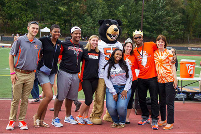 William Paterson University has scheduled a series of events for its homecoming Week and Pioneer Pride Week.