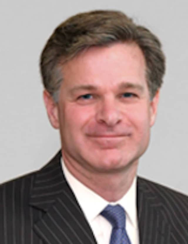 Christopher Wray has been tapped as the new head of the FBI
