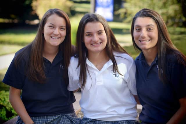 Immaculate Conception High School will hold its annual gala next month.