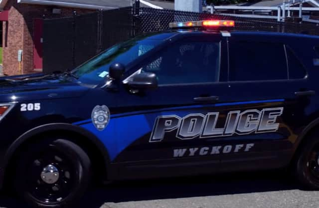Wyckoff police