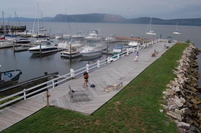 Shattemuc Yacht Club received a federal grant allowing it to expand its marina