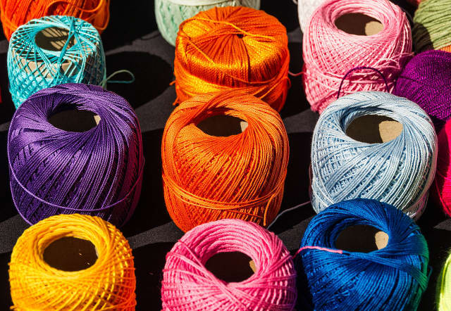 Northvale seniors are seeking donations of yarn.