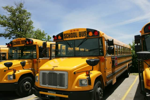 First Student has lost its bus contract with the Pine Bush School District.