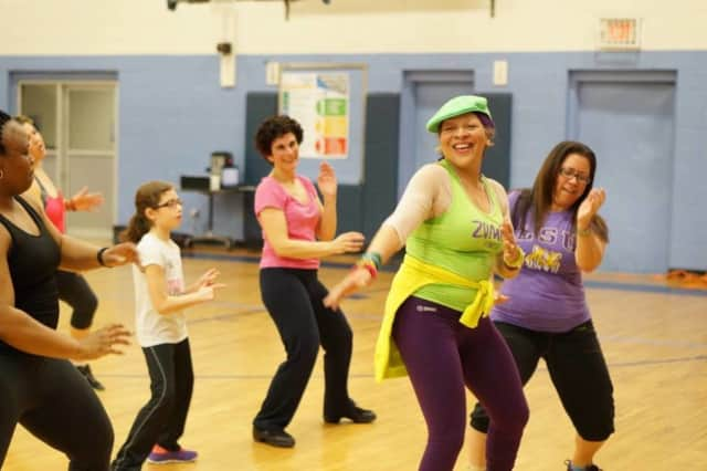 The New Rochelle YMCA needs group exercise instructors.