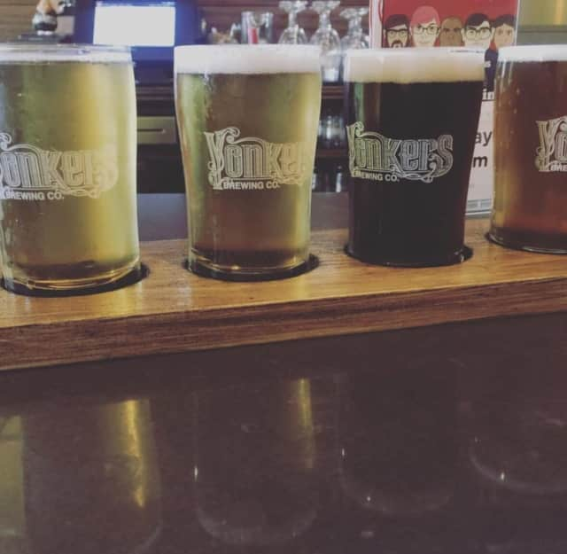 Yonkers Brewing Co. is a local favorite for drinks in Yonkers.