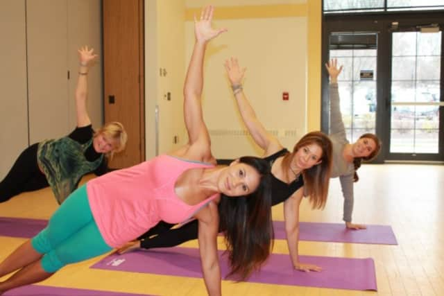 Ridgefield Parks and Recreation is offering more yoga options for people of all ages.
