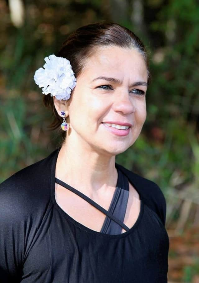 Yoga instructor Maria Baez Dominguez will conduct a special class for caregivers.