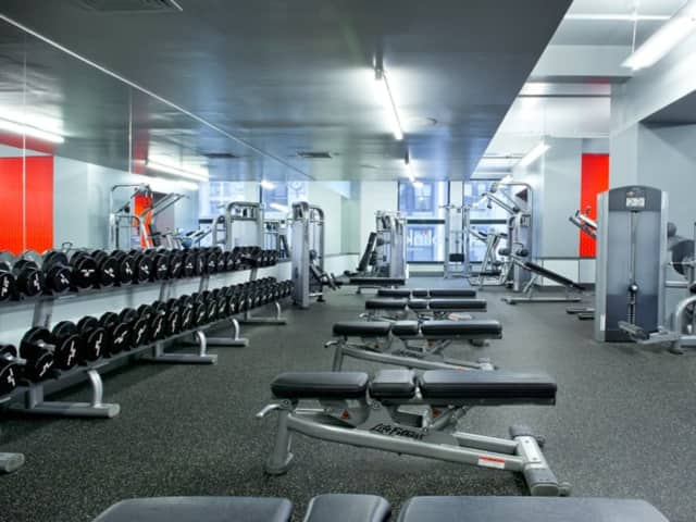 Blink Fitness in White Plains is a great place to get in shape for the summer.