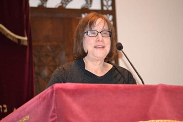 Susan Yudin