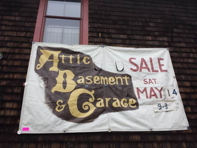 Archer United Methodist Church in Allendale invites the community to its annual AB&G sale