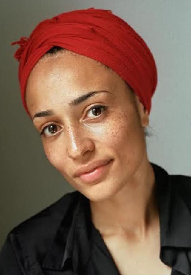 Zadie Smith, a novelist, essayist and reviewer, will take part in Purchase College-SUNY's Distinguished Lecture Series in October.