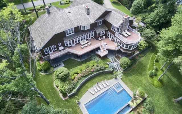 This Bergen County home is for sale for more than $1 million.
