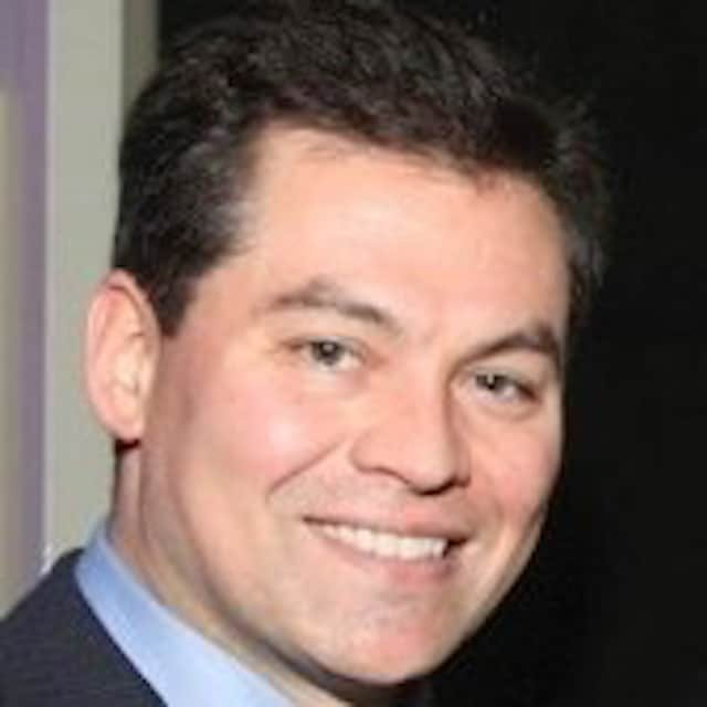 Future Tuckahoe Superintendent of Schools Carl Albano will speak at Cottle Elementary School next week.