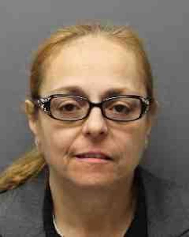 Yonkers resident Anna Sollozzo will see time in prison after defrauding the city with William Ahern.