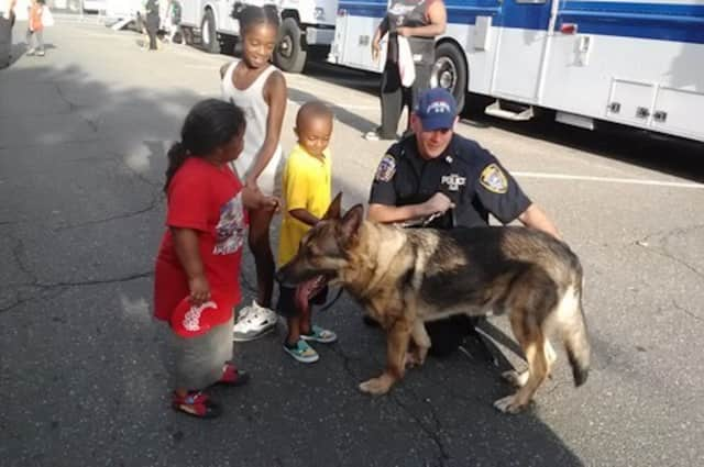 Each year, communities come together to recognize National Night Out, an event designed to improve cohesion between the community and police. New Rochelle will celebrate on Tuesday, Aug. 2.