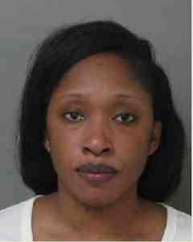 Mount Vernon resident Simone Barrett Johnson was sentenced for stealing the identity of a woman in Ohio this week.
