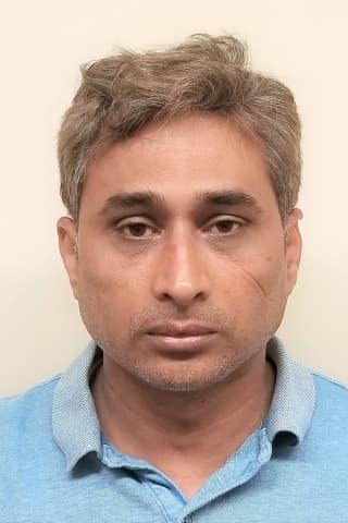Prosecutor: Elmwood Park Man, 50, Raped Pre-Teen