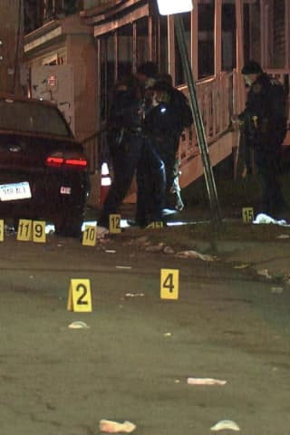 Newburgh Shootings: 21-Year-Old Injured, Vehicles, Apartment Door Found With Bullet Holes