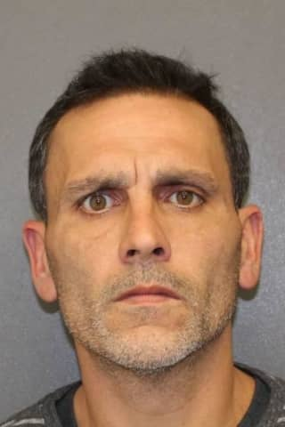 Man Stole Relative's Credit Card To Make Purchases In Area, Police Say