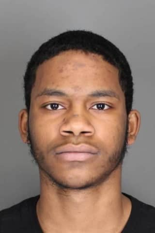 Report Of Suspicious Activity By Neighbor Leads To Burglary Arrest In Town Of Poughkeepsie