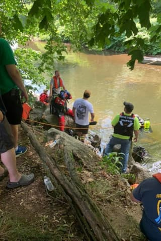 Body Of Rockland Man Recovered From Ramapo River, Police Say