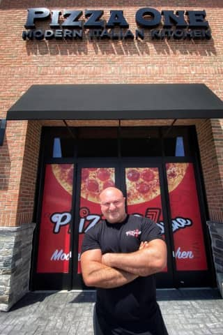 Pizza One Opens In Sparta