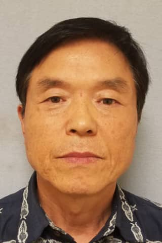 Cresskill Garment Salesman Charged With Tenafly Hit-Run That Hospitalized Bicyclist