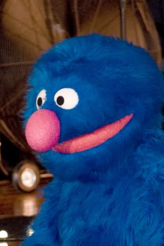 Did He Say It? Debate Heats Up Over Whether Grover Used Four-Letter Word On 'Sesame Street'