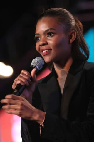 Gunman Reportedly Cited Stamford HS Grad Candace Owens Before Mosque Mass Shooting