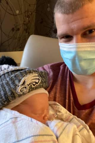Hunterdon County Native, Father Of Newborn Boy Scott Molesky Dies, 30