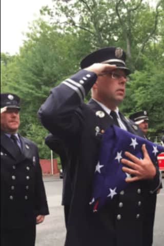 Dutchess County Marks 16th Anniversary Of 9/11
