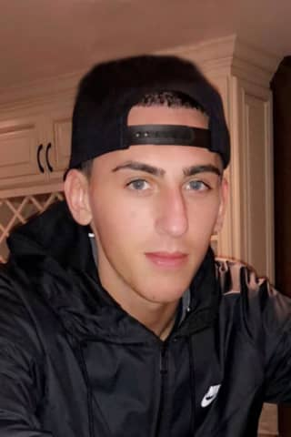 Anthony Iudici Formerly Of Wayne, 21, Remembered For Big Heart, Love Of Animals