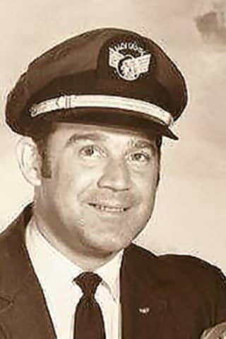 Donald Hackert Was Pilot, Baseball Coach, Ump, Formerly Of Mount Kisco