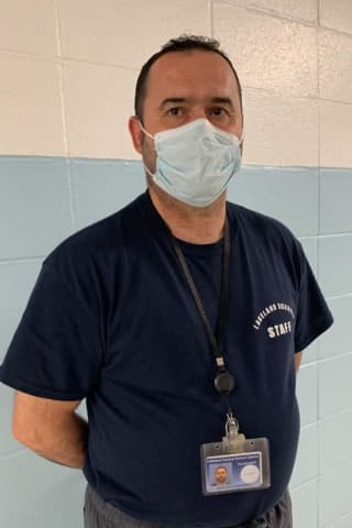 Hero Custodian Saves Child From Choking At School In Area