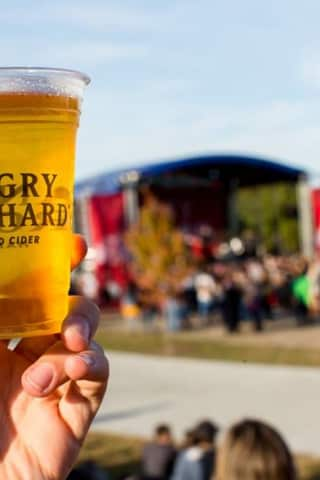 Walden's Angry Orchard Brews Up Fun With Second Annual Harvest Fest