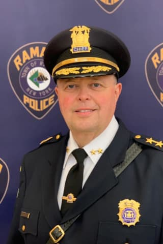 Ramapo Police Chief Calls It A Career