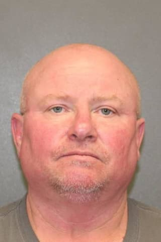 Man Faces DWI Charge After One-Car Crash In Area