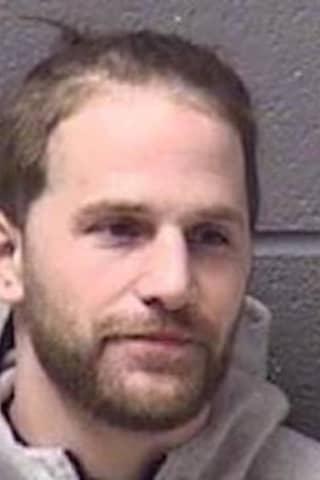 Alleged Wappinger Dealer Nabbed By Drug Task Force