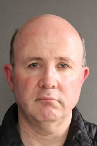 Priest Faces Drug Possession Charge In Westchester