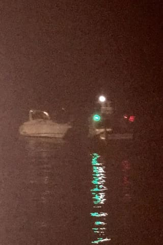 Five In Disabled Boat Rescued Off Long Island Coast