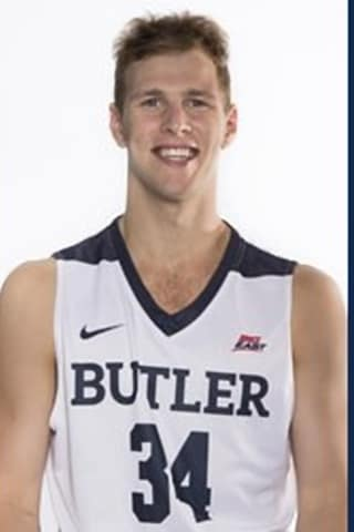 March Madness: Watch For Butler's Paul Jorgensen Of New City
