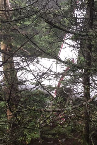Husband, Wife From CT Killed In Vermont Glider Crash