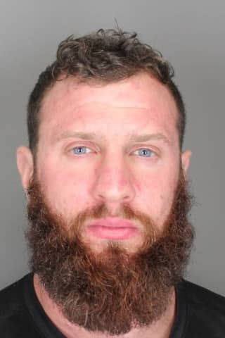 Town Of Poughkeepsie PD: Man Chokes Ex-Girlfriend, Tries To Prevent 911 Call After Break-In