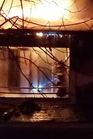 Discarded Cigarette Ignited Fire That Ravaged River Vale Home, Responders Say